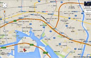 Google_map_snyh